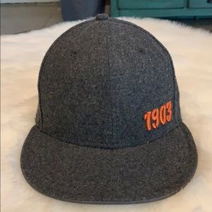 Harley Davidson fitted hat